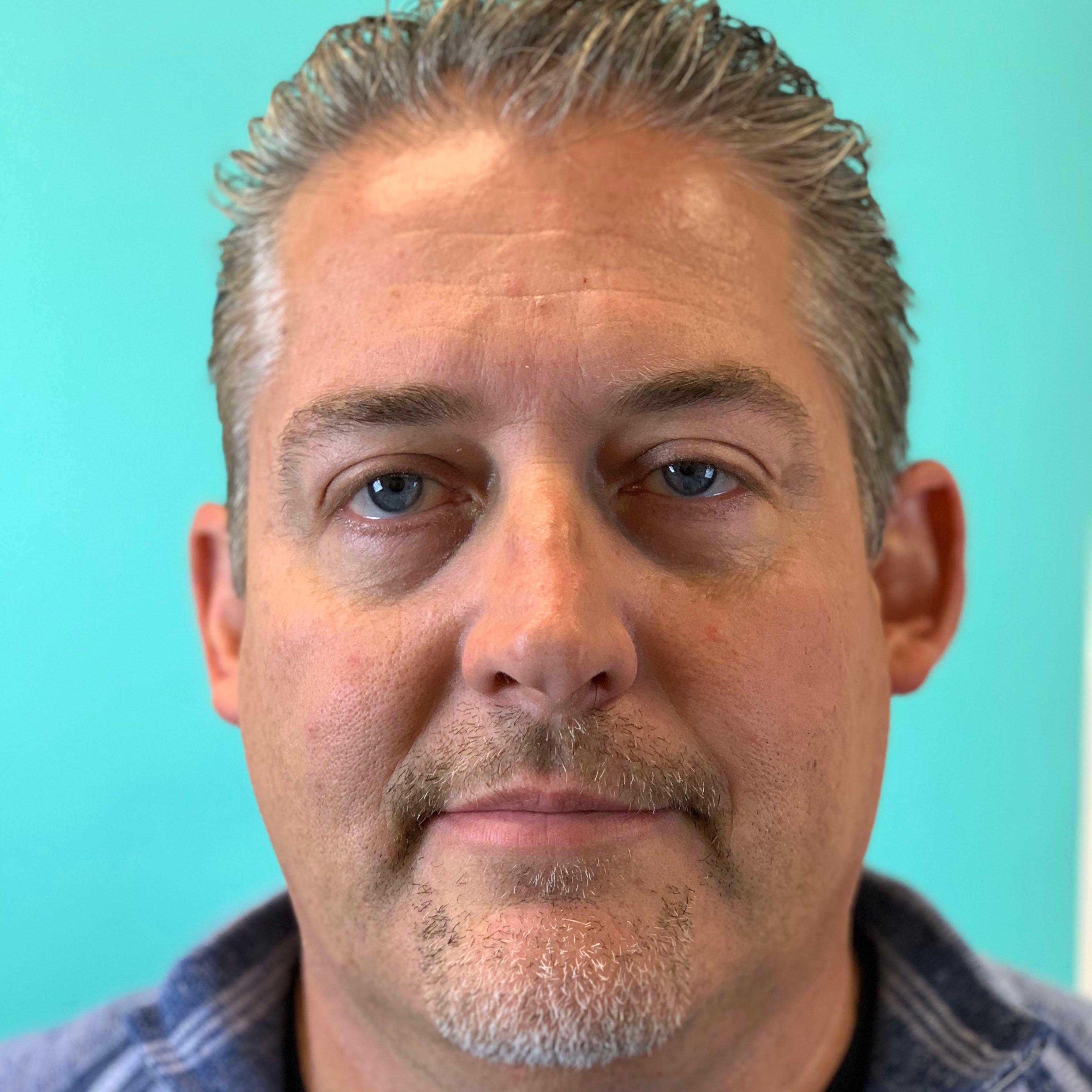 Doug Trolian