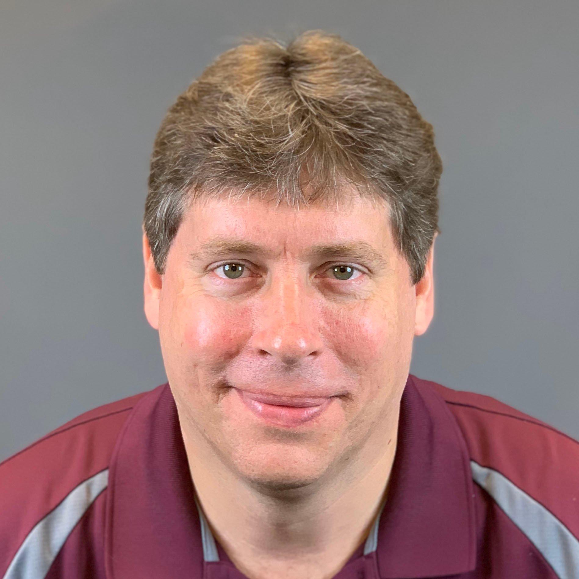 Eric Splinter