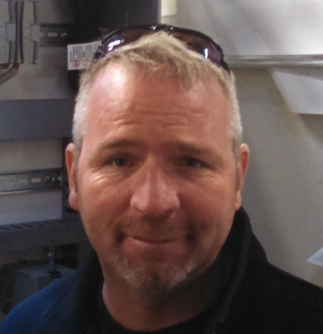 Tim Ellenz